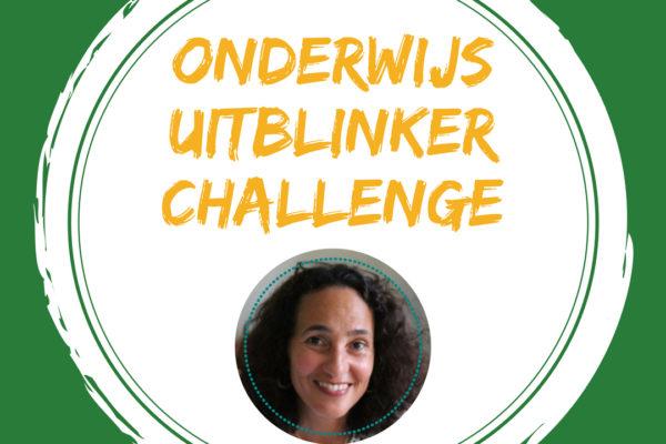 Uitblinker challenge